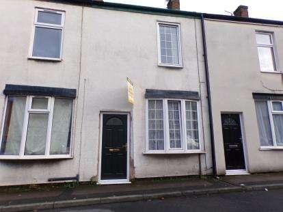 2 Bedrooms Terraced House for sale in Herbert Street, Leyland, Lancashire, PR25