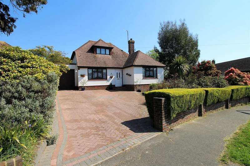 3 Bedrooms Detached House for sale in Pevensey Park Road, Westham, Pevensey