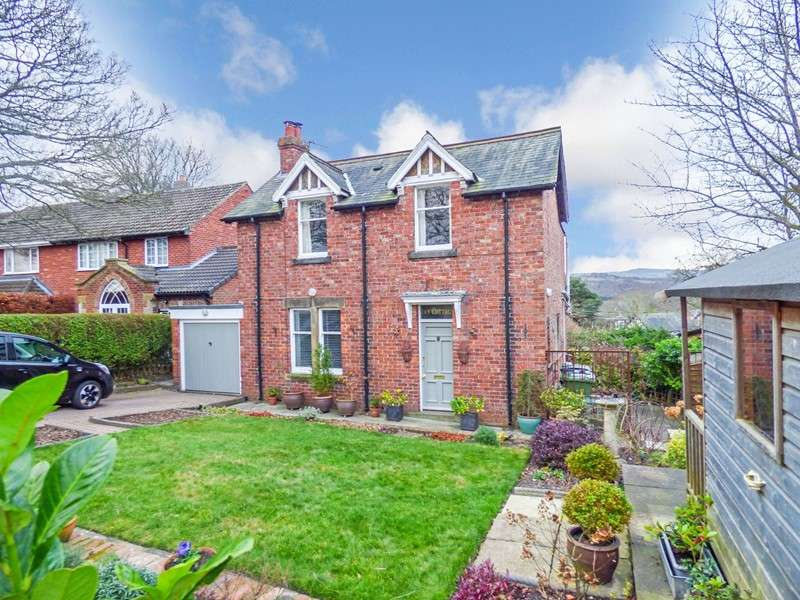 2 Bedrooms Property for sale in Smailes Lane, Rowlands Gill, Rowlands Gill, Tyne & Wear, NE39 1JE