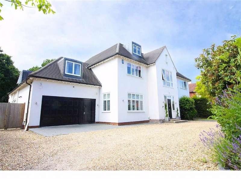 8 Bedrooms Detached House for sale in Malmains Way, Park Langley, Beckenham, BR3
