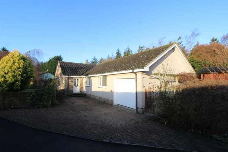 3 Bedrooms Detached Bungalow for sale in Warenford, Belford, Northumberland