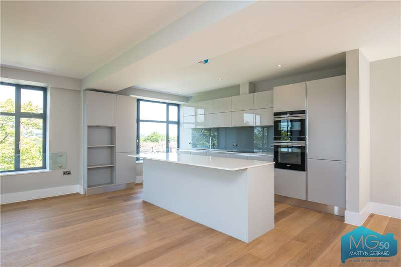3 Bedrooms Apartment Flat for sale in Dollis Park, Church End, Finchley, London, N3