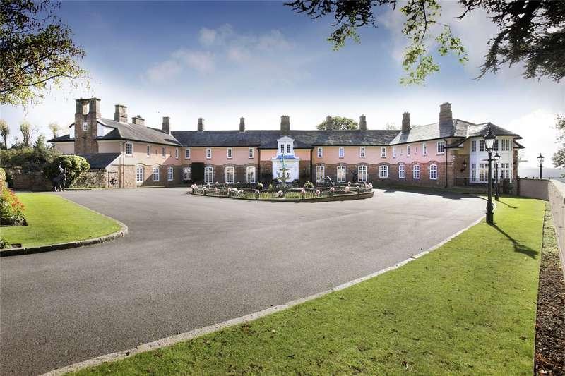 6 Bedrooms Detached House for sale in Romsley Lane, Romsley, Bridgnorth, Shropshire, WV15