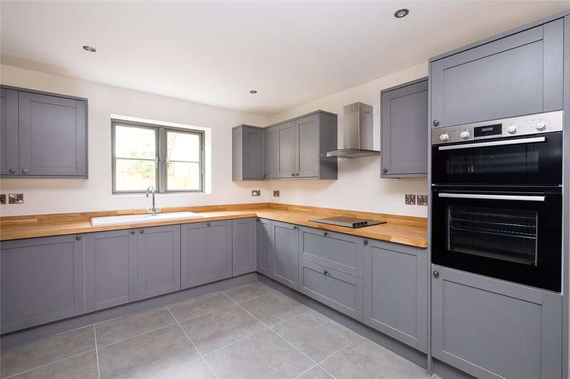 4 Bedrooms Detached House for sale in Parys Road, Ludlow, Shropshire, SY8