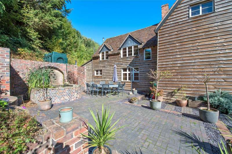5 Bedrooms Detached House for sale in Neen Sollars, Kidderminster, Shropshire, DY14