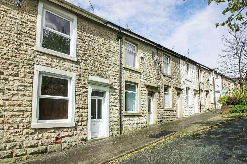 2 Bedrooms Property for sale in Garnett Street, Darwen, BB3