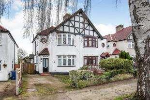 3 Bedrooms Semi Detached House for sale in Birch Tree Avenue, West Wickham, .