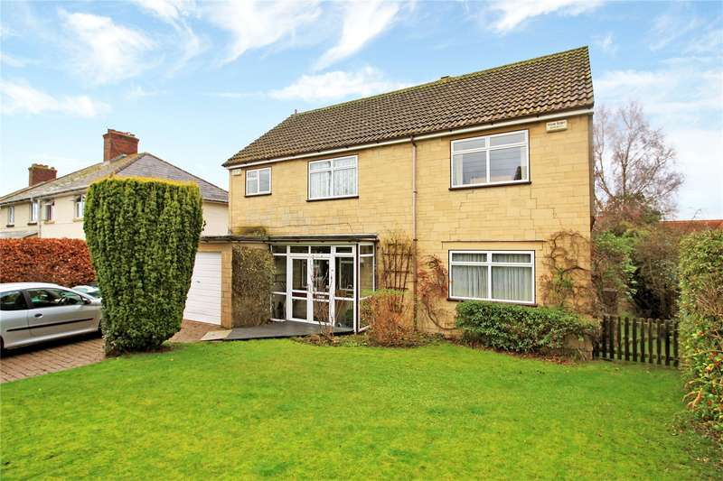 4 Bedrooms Detached House for sale in Church Street, Merriott, Somerset, TA16