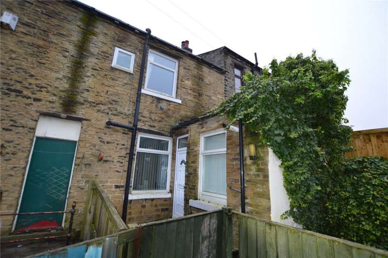 3 Bedrooms Terraced House for sale in 59 Fagley Road, Bradford