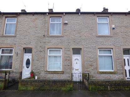 2 Bedrooms Terraced House for sale in Olympia Street, Burnley, Lancashire