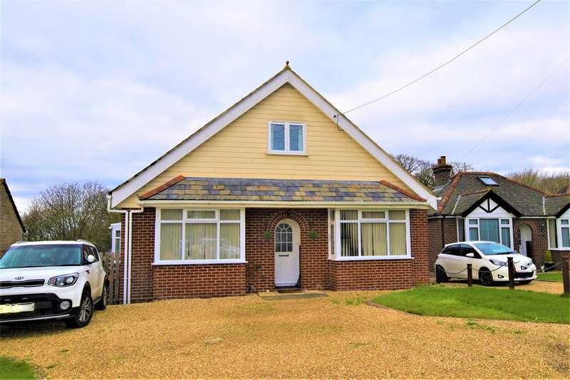 4 Bedrooms Detached Bungalow for sale in Pallance Road, Northwood