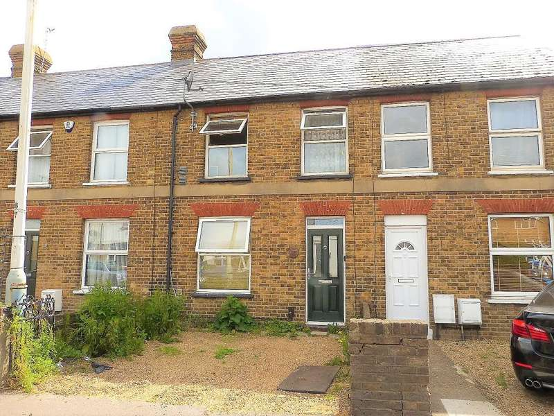 3 Bedrooms Terraced House for sale in Sipson Road, West Drayton, UB7 0HY