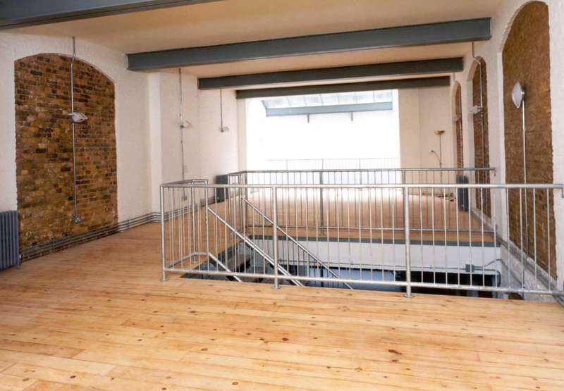 1 Bedroom Apartment Flat for rent in Fanshaw Street, London, N1
