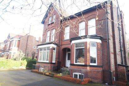 1 Bedroom Flat for sale in Lapwing Lane, Manchester, Greater Manchester