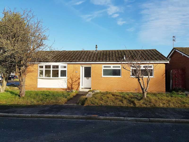3 Bedrooms Detached Bungalow for sale in Gregory Place, South Park, Lytham