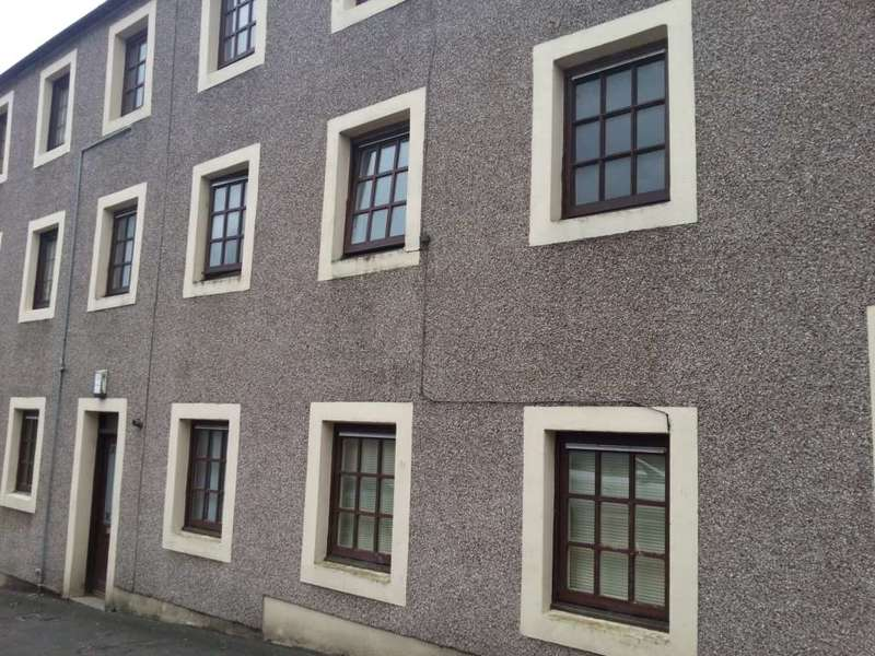 1 Bedroom Flat for rent in Springwell Place, Stewarton