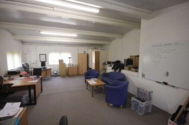 Office Commercial for rent in Office Space - Coal Pit Lane, Atherton