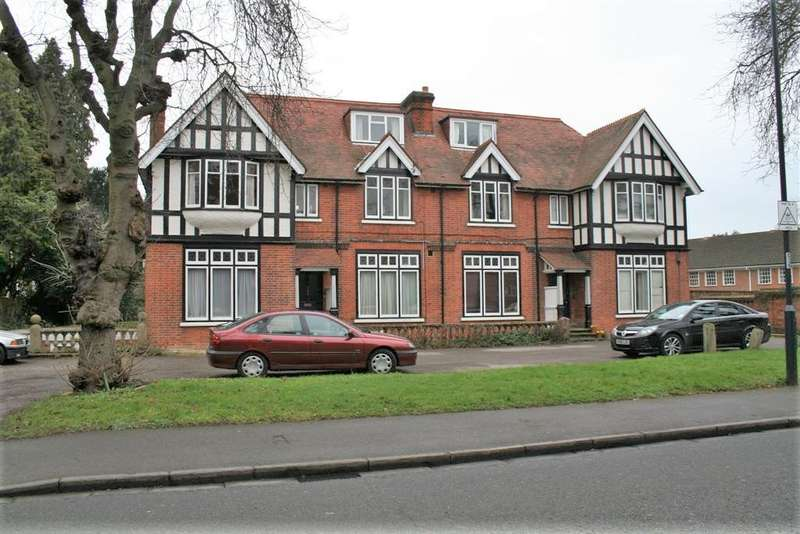 1 Bedroom Flat for rent in Grenfell Road, Maidenhead SL6