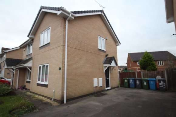2 Bedrooms Property for rent in Lindisfarne Drive, L12 0BL