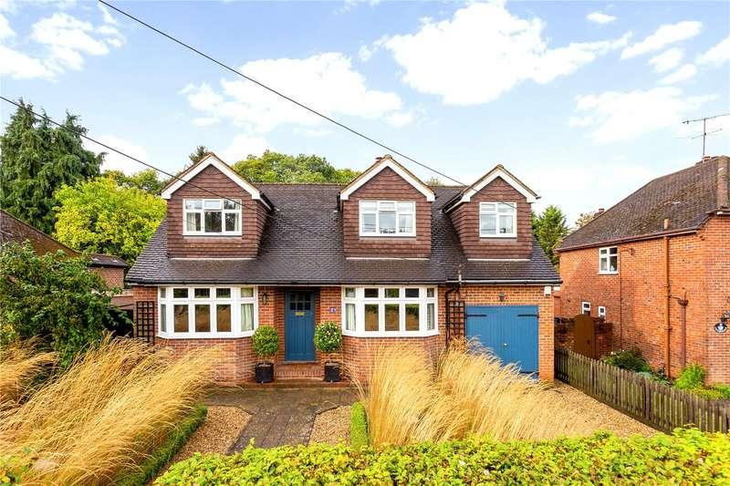 3 Bedrooms Detached House for sale in Cramhurst Lane, Witley, Godalming, Surrey, GU8