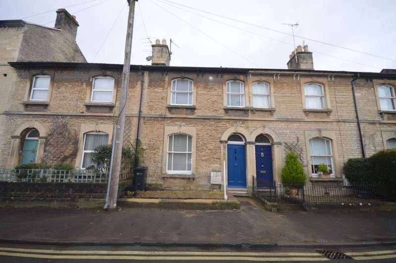 4 Bedrooms Terraced House for rent in Queen Street, Cirencester