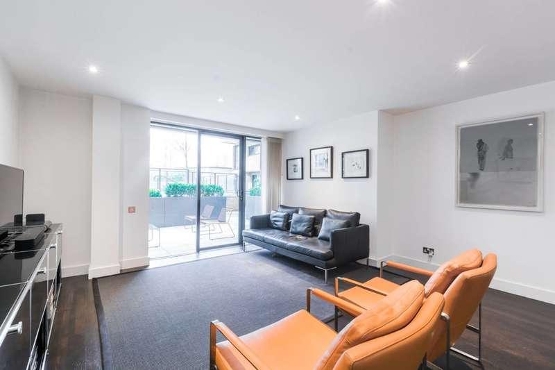 2 Bedrooms Flat for sale in Tanner Street, London Bridge, SE1