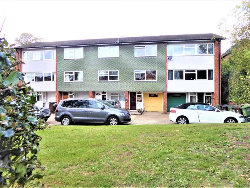 2 Bedrooms Property for rent in Hillside Road, St Albans AL1