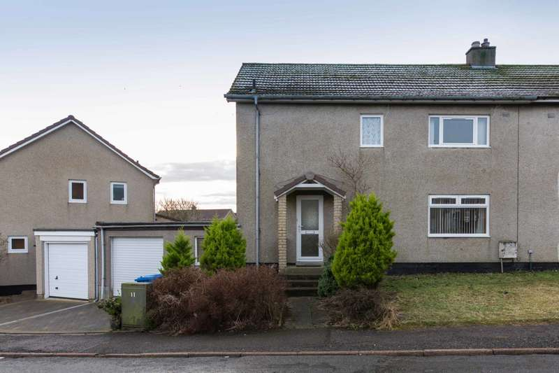 4 Bedrooms Semi Detached House for sale in Heathfield Road, Thurso, Caithness, Highland, KW14 7DT
