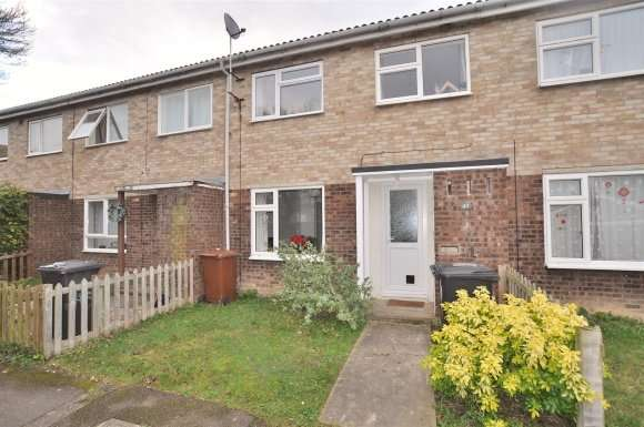 3 Bedrooms Property for sale in Maylin Close, Hitchin