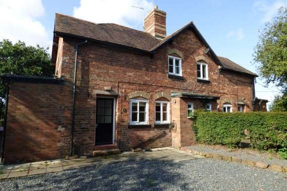 3 Bedrooms Property for sale in Charlton House Farm Cottages, Charlton, Telford