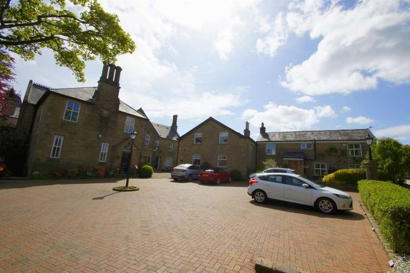 3 Bedrooms Link Detached House for sale in Summerhill Coach House, Sharples