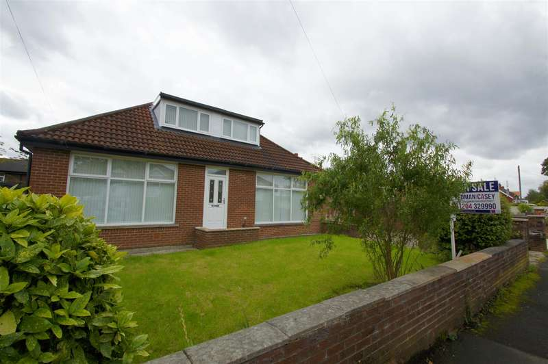 4 Bedrooms Property for sale in Turks Road, Radcliffe