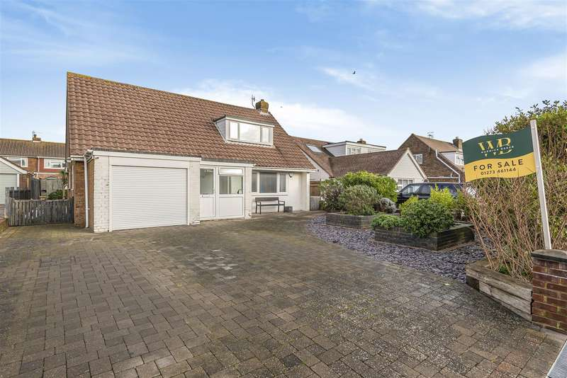 3 Bedrooms House for sale in The Marlinespike, Shoreham-By-Sea
