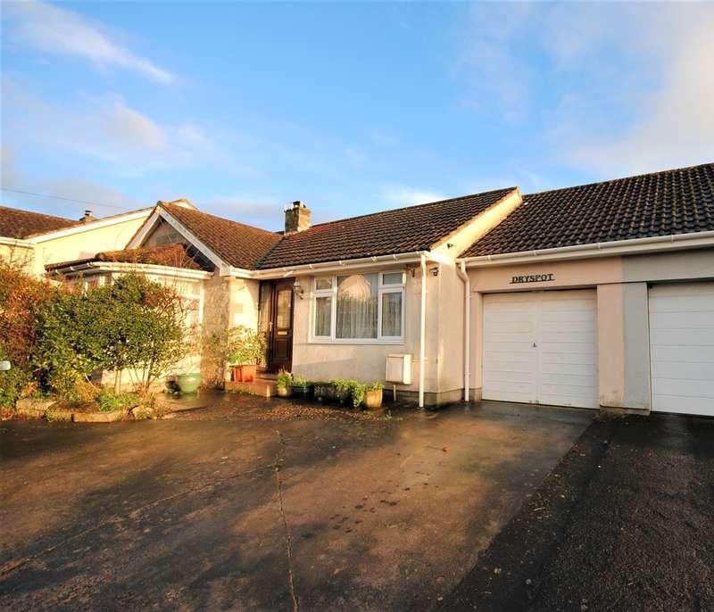 4 Bedrooms Semi Detached Bungalow for sale in Wet Lane, Draycott