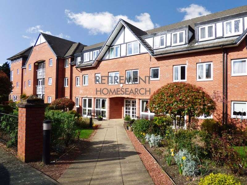 1 Bedroom Property for sale in Arkle Court, Chester, CH3 5PL