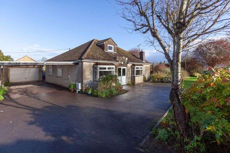 3 Bedrooms Property for sale in Longsplatt Kingsdown, Corsham