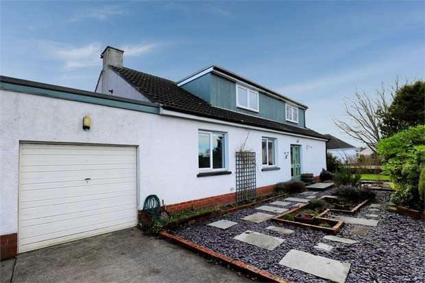 5 Bedrooms Detached House for sale in Longacres Road, Kirkcudbright, Dumfries and Galloway