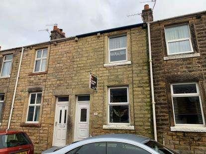 2 Bedrooms Terraced House for sale in Elgin Street, Lancaster, Lancashire, LA1