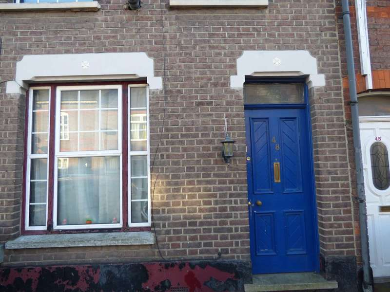 3 Bedrooms Terraced House for sale in Hibbert St, Luton