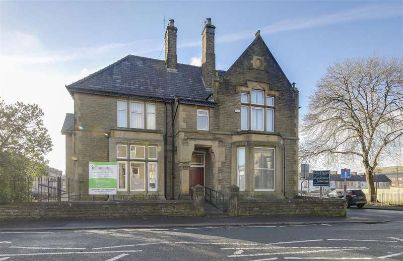Commercial Property for sale in Bury Road, Haslingden, Rossendale, Lancashire