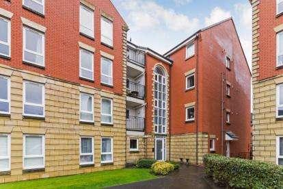 2 Bedrooms Flat for sale in Greenhead Street, Glasgow