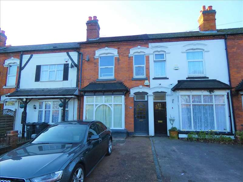 1 Bedroom House Share for rent in Yardley Road, Yardley, Birmingham