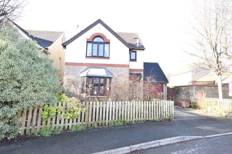 3 Bedrooms Property for sale in 17 Groeswen, Llantwit Major