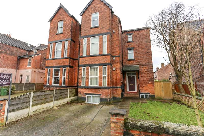 1 Bedroom Apartment Flat for sale in Atwood Road, Didsbury, Manchester, M20