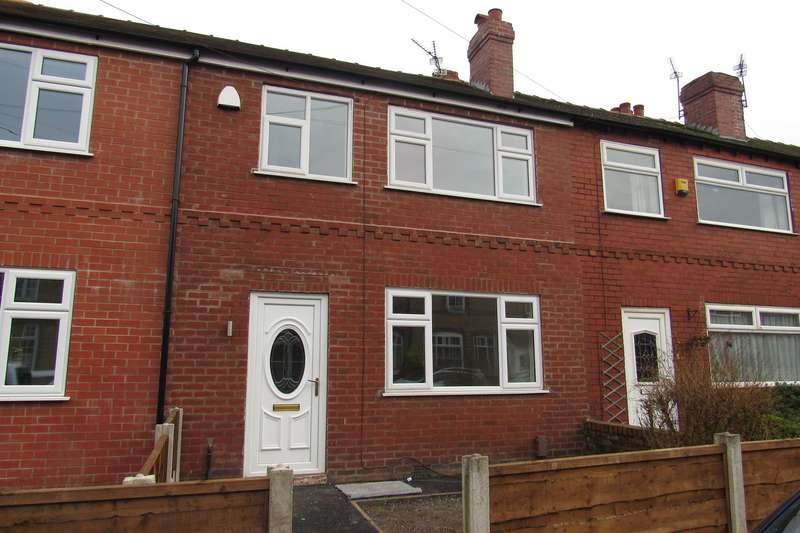 3 Bedrooms Terraced House for sale in Queenhill Road, Manchester, M22