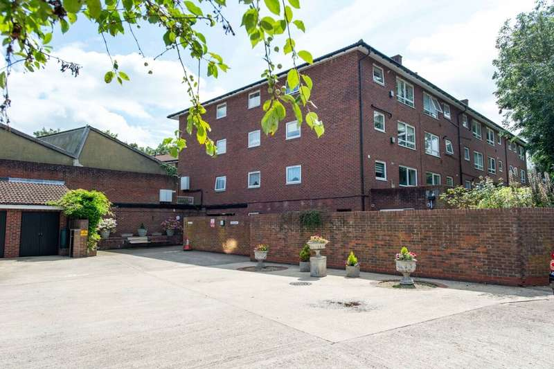 1 Bedroom Flat for sale in Main Road, Sidcup, DA14