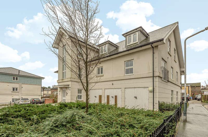 2 Bedrooms Flat for sale in Tunnel Road, Tunbridge Wells
