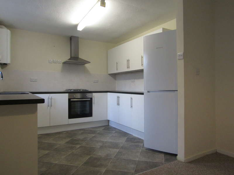 3 Bedrooms Terraced House for rent in Hall Leys, Quorn