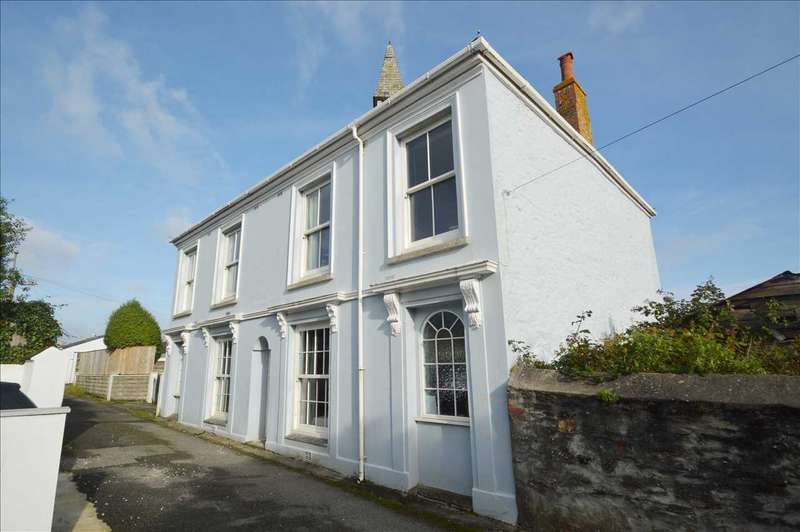 5 Bedrooms Detached House for sale in FALMOUTH