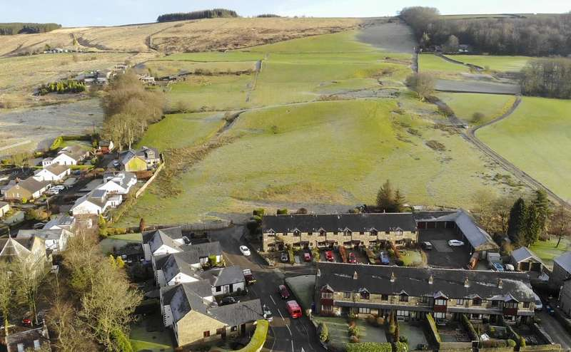 Property for sale in off Johnny Barn Close, Cloughfold, Rossendale